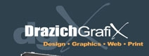 Seattle Website Design and Graphics - Drazich Grafix
